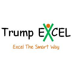 Trump Excel Logo